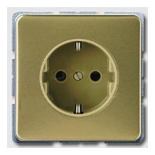 Розетка JUNG CD500  SL520KIGB